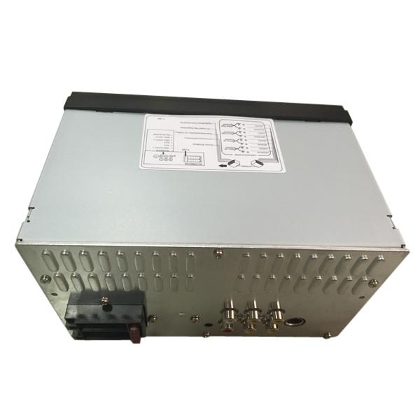 7012B Reproductor estéreo para coche de 7 pulgadas Reproductor MP4 MP5 Bluetooth Pantalla táctil HD Versión larga Soporte retrovisor