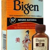 Bigen alemaxx