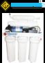 Agua purificada ósmosis inversa
